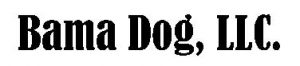 Bama Dog
