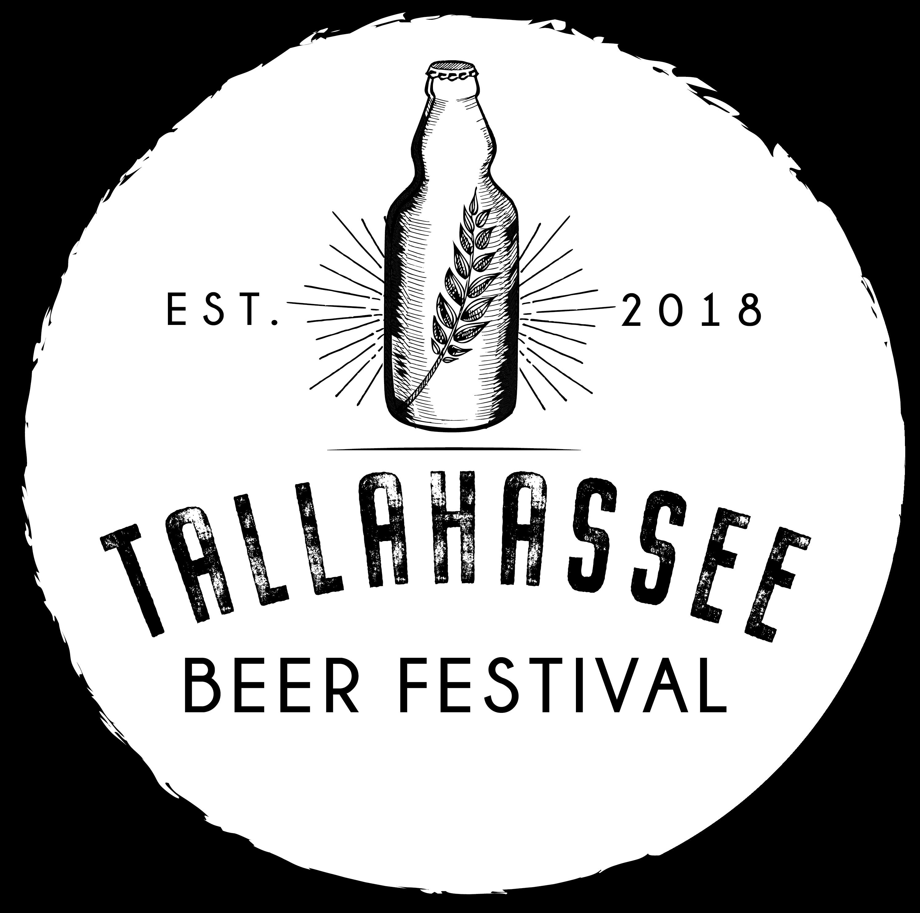 Tallahassee Beer Festival Logo