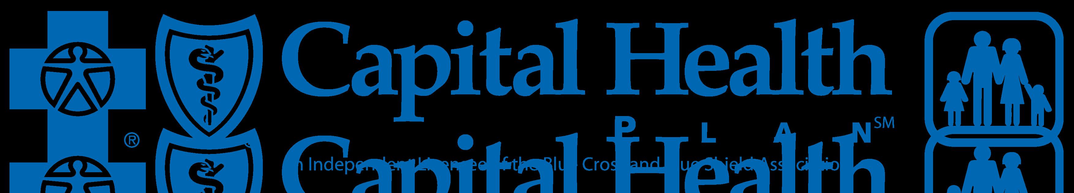 Capital Health Plan Logo