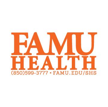 FAMU Health Logo