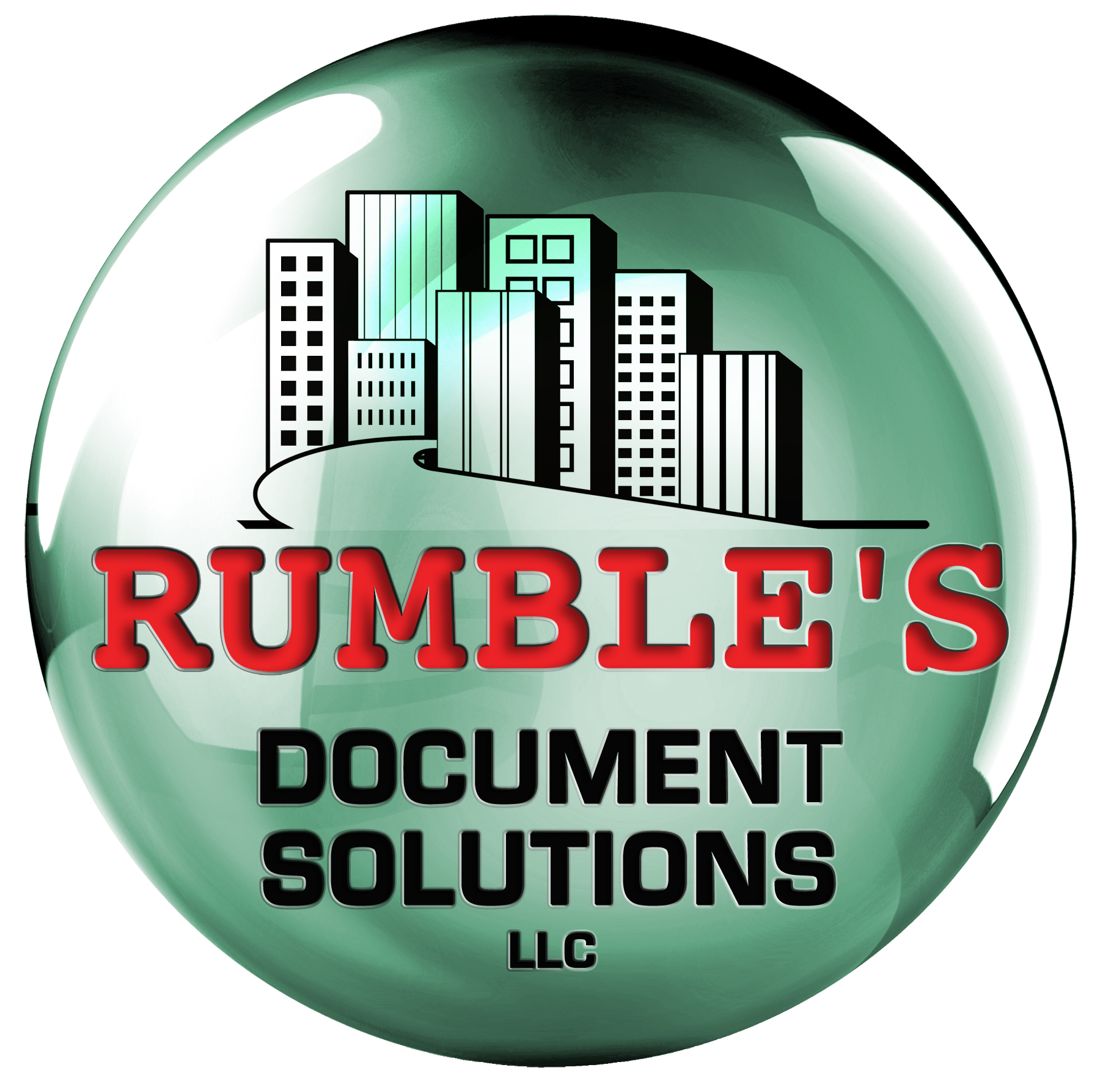Rumble's Document Solutions
