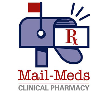 Mail Meds Clinical Pharmacy LogoLogo