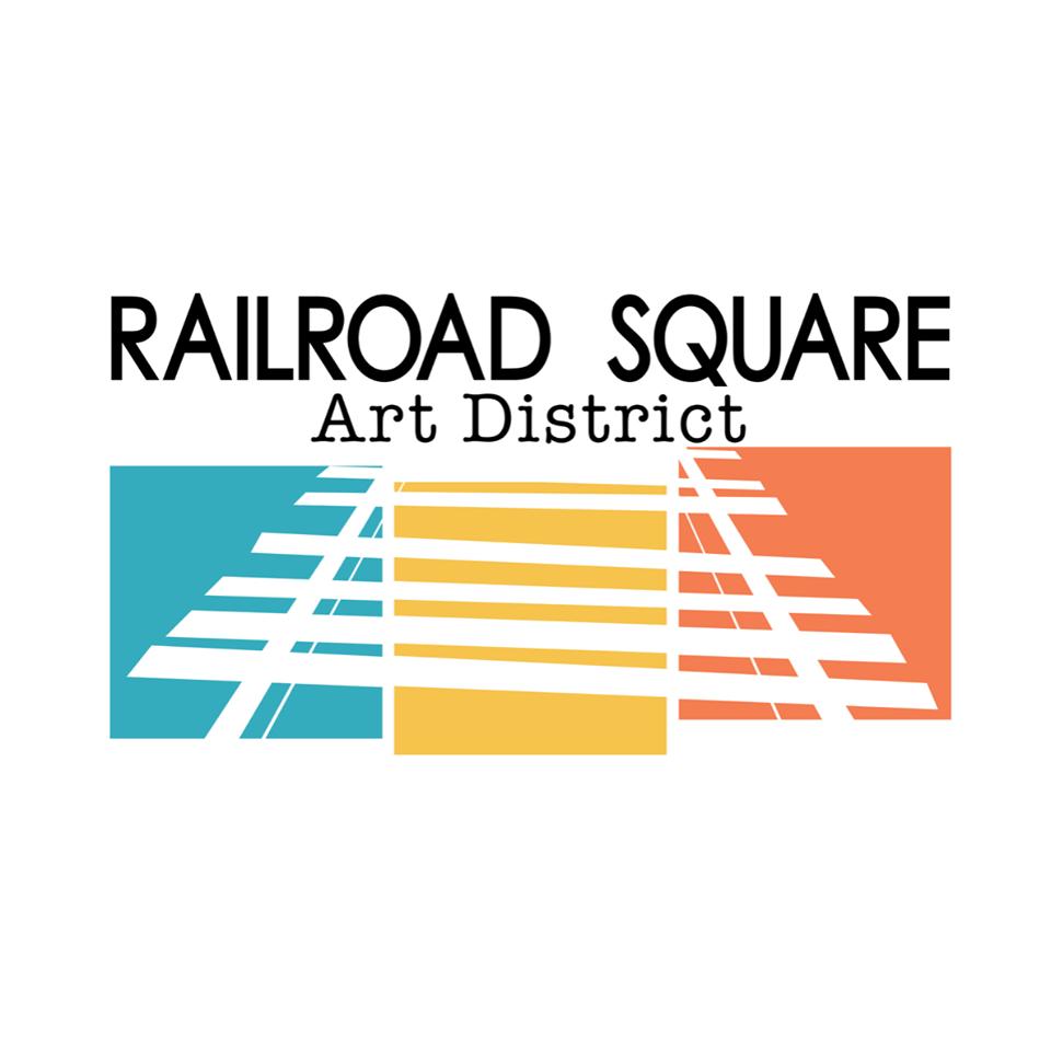 Railroad Square Logo